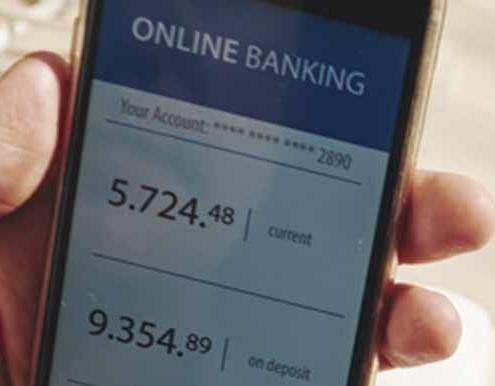 cuenta banco online